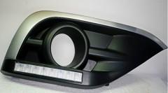 Дневные ходовые огни для Honda CR-V '12- (LED-DRL)