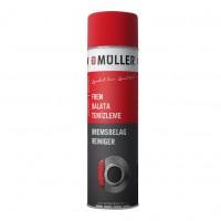 Многофункциональный очиститель Muller, 500 мл.
