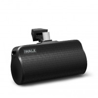 Дополнительный аккумулятор iWalk Link Me Plus 3300mAh для смартфонов с Type C разъемом (DBL3300C)