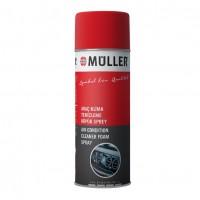 Очищающая пена для кондиционера Muller, 400 мл.