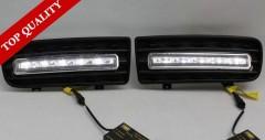 Дневные ходовые огни для Volkswagen Golf IV '97-03 (LED-DRL)