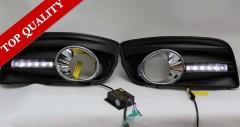 Дневные ходовые огни для Volkswagen Golf V GTI '03-08 (LED-DRL)