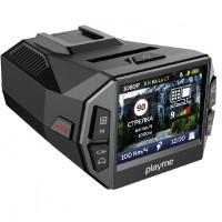 Видеорегистратор автомобильный Playme P600 SG
