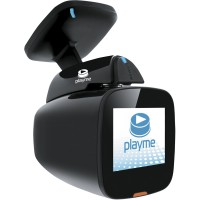 Видеорегистратор автомобильный Playme Uni