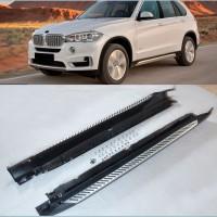 Пороги (подножки) для BMW X5 F15 '14-18 (ASP)