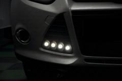 Дневные ходовые огни для Ford Focus III '11- (BGT-Pro)