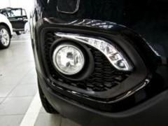 Дневные ходовые огни для Kia Sorento 10- (BGT-Pro)
