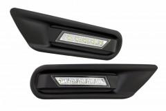 Дневные ходовые огни для Mitsubishi ASX '10- (BGT-Pro)
