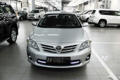 Дневные ходовые огни для Toyota Corolla '10-12 (BGT-Pro)