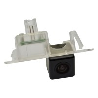 Штатная камера заднего вида Prime-X CA-1396 для Audi Q5 '15