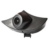 Штатная камера переднего вида Prime-X C8074 для Toyota Camry V50/55 2014 - 2017