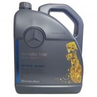 Mercedes Engine Oil 5W-40, 229.5 (A000989920213AIFE) 5 л