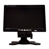 Автомобильный монитор Prime-X M-075