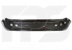Панель задняя верхняя Renault Logan '13-, седан (FPS)