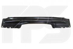 Панель бампера для Ford Focus II '08-11, хетчбэк, задняя (FPS)