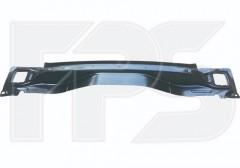 Панель бампера для Ford Focus III '11-, хетчбэк, задняя (FPS)