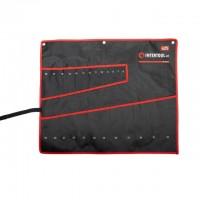 Чехол для гаечных ключей 25 карманов BX-9011 (Intertool)