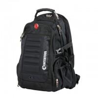 Рюкзак на 3 відділення, 20 л Intertool BX-9020