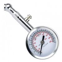 Манометр для измерения давления в шинах AT-1004 (Intertool)