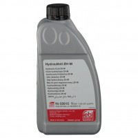 Жидкость для гидросистемы ZH-M FEBI (02615), 1л