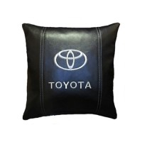 """Подушка Sportkreslo """"Toyota"""""""