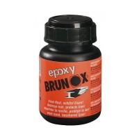 Паста нейтрализатор ржавчины Brunox Epoxy, 100 мл