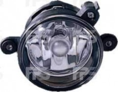 Противотуманная фара для Seat Ibiza '02-06 левая/правая (DEPO) 445-2005N-UE