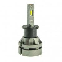 Автомобильная светодиодная лампочка CYCLON type 27S H3 (1 шт.)