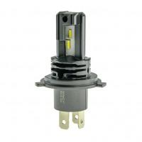 Автомобильная светодиодная лампочка CYCLON type 33 H4 Hi/Low (1 шт.)
