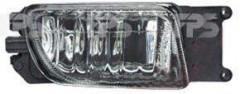 Противотуманная фара для Seat Ibiza '97-99 левая (Depo) 6713291E