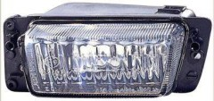 Противотуманная фара для Seat Toledo '91-95 левая (Depo) 1L0941701A