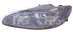 Противотуманная фара для Lexus RX '03-08 левая (DEPO) 312-2019L-AS