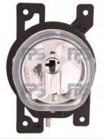 Противотуманная фара для Fiat Doblo '10-15 левая (Depo) 3042290E