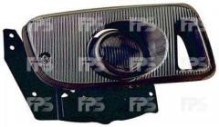 Противотуманная фара для Honda Civic '92-95 левая (Depo) хетчбек EG/EH 3807290E