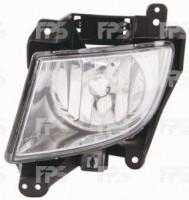Противотуманная фара для Hyundai Matrix '08-10 левая (DEPO) 403729-E