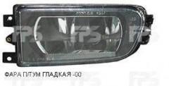 Противотуманная фара для BMW 5 E39 '96-00 левая (FPS) гладкое стекло