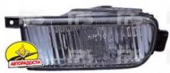Противотуманная фара для Audi 100 '91-94 правая (DEPO) 131630-E