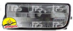 Противотуманная фара для BMW 3 E36 '90-99 левая (DEPO) 2007290E
