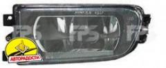 Противотуманная фара для BMW 5 E39 '96-00 правая (DEPO) гладкое стекло 2016301C