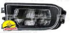 Противотуманная фара для BMW 5 E39 '96-00 левая (DEPO) рифленое стекло 2016298E