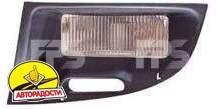 Противотуманная фара для Citroen Berlingo '97-02 левая (DEPO) 2350291E