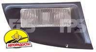 Противотуманная фара для Citroen Berlingo '97-02 правая (DEPO) 2350301E