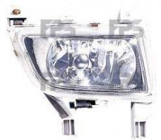 Противотуманная фара для Mazda 323 F/S (BL) '01-03 левая (DEPO) кроме RS 454029-E
