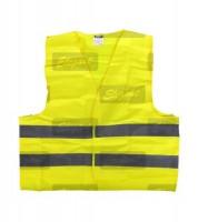 Фото товара 1 - Жилет безопасности светоотражающий Elegant EL 100 594