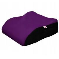 Milex Детское автокресло MILEX AJAX, пурпурное
