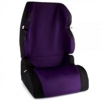 Детское автокресло MILEX COALA PLUS, пурпурное