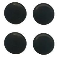 Колпачки на диски без эмблемы KOD 004 60*55 мм (4 шт.)