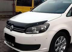 Дефлектор капота для Volkswagen Caddy '11-15 (EGR)