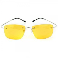 Очки водителя Road & Sport RS 02Y (желтые)