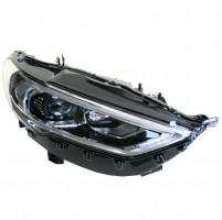Передние фары для Ford Mondeo / Ford Fusion '17-, Full LED (ASP)